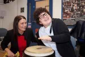 Helen Drum