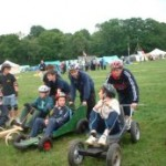 scoutsMay 2007