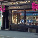 J J Browne & Son (Jewellers) Ltd